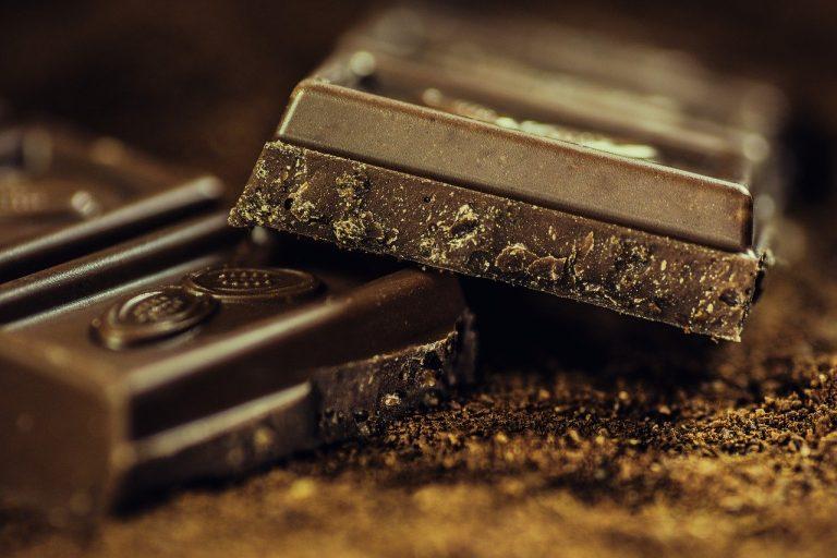 chocolade goed voor je huid