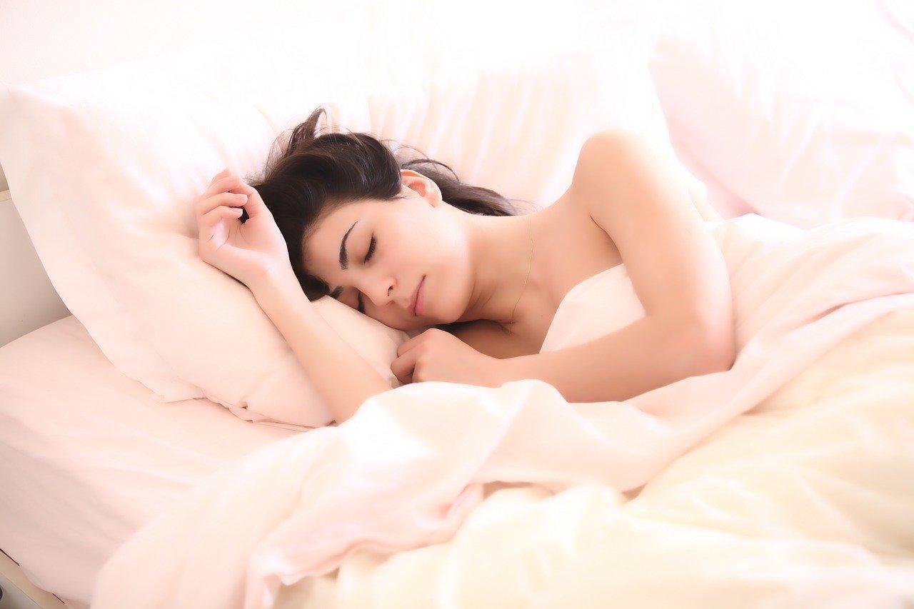 slapen als een roosje met deze tips