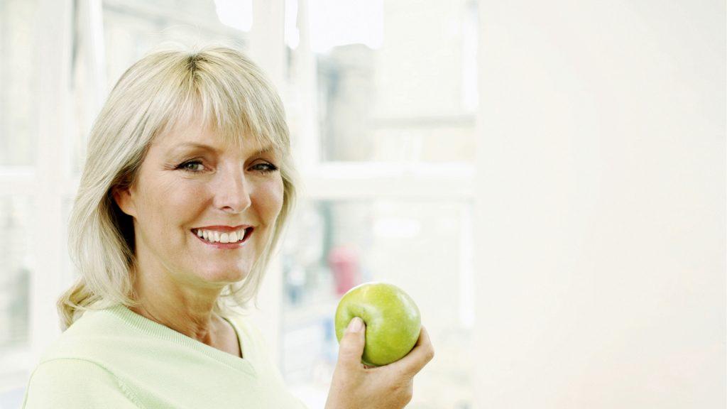 gezond eten en bewegen